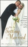 Help! I'm Getting Married: The Complete Wedding Planner -