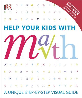 Help Your Kids with Math, Second Edition - Lewis, Barry