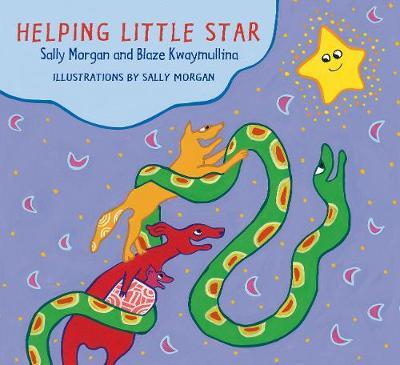 Helping Little Star - Kwaymullina, Blaze