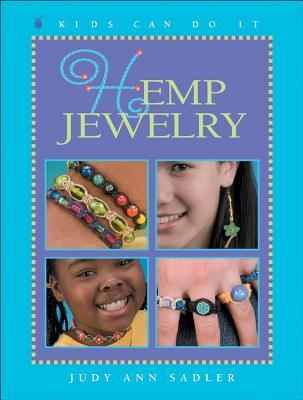 Hemp Jewelry - Sadler, Judy Ann