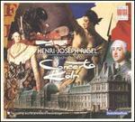 Henri-Joseph Rigel: Symphonies