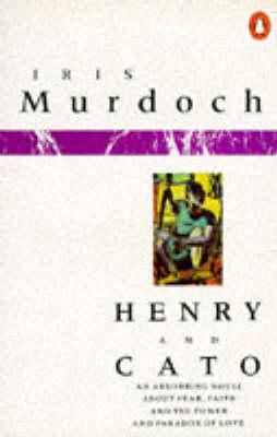 Henry and Cato - Murdoch, Iris
