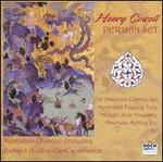 Henry Cowell: Persian Set