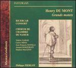 Henry Du Mont: Grands Motets
