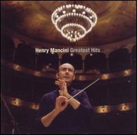 Henry Mancini Greatest Hits - Henry Mancini