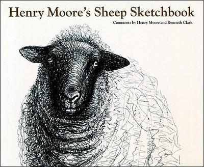 Henry Moore's Sheep Sketchbook - Moore, Henry