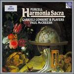 Henry Purcell: Harmonia Sacra