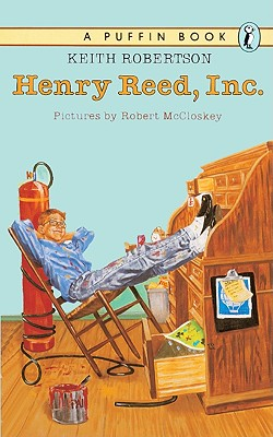 Henry Reed, Inc. - Robertson, Keith