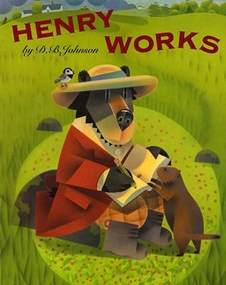 Henry Works - Johnson, D B