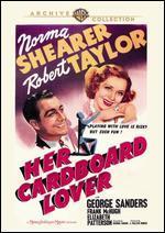 Her Cardboard Lover - George Cukor
