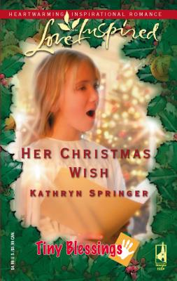 Her Christmas Wish - Springer, Kathryn