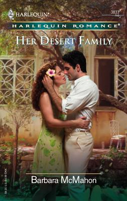 Her Desert Family - McMahon, Barbara