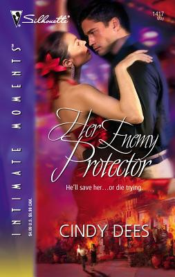 Her Enemy Protector - Dees, Cindy