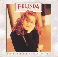 Her Greatest Hits - Belinda Carlisle