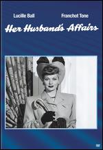 Her Husband's Affairs - S. Sylvan Simon