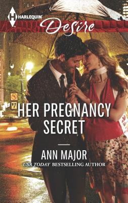Her Pregnancy Secret - Major, Ann