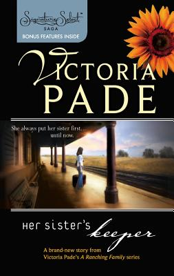 Her Sister's Keeper - Pade, Victoria