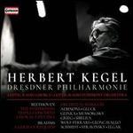 Herbert Kegel, Dresdner Philharmonie