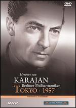 Herbert von Karajan & Berliner Philharmoniker: Tokyo 1957 -