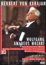 Herbert Von Karajan - His Legacy for Home Video: Wolfgang Amadeus Mozart - Coronation Mass