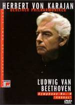 """Herbert Von Karajan: Ludwig Van Beethoven - Symphony No. 9, Op.125, """"Choral"""""""