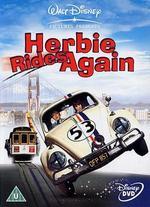 Herbie Rides Again - Robert Stevenson