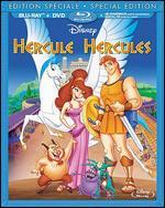 Hercules [Bilingual] [Blu-ray/DVD]