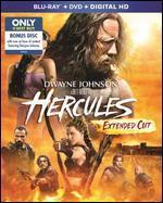 Hercules [Includes Digital Copy] [Blu-ray/DVD] [Only @ Best Buy]