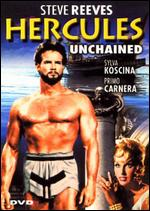 Hercules Unchained - Pietro Francisci