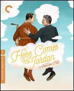 Here Comes Mr. Jordan [Criterion Collection] [Blu-ray] - Alexander Hall