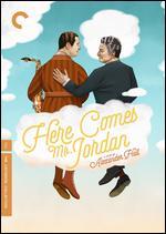 Here Comes Mr. Jordan [Criterion Collection] - Alexander Hall