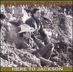 Here to Jackson