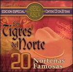 Herencia Musical: 20 Norteñas Famosas