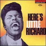Here's Little Richard [Hallmark]