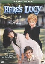 Here's Lucy: Season 03