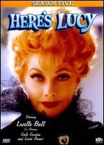Here's Lucy: Season 05