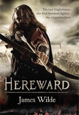 Hereward - Wilde, James