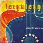 Heritage: Guitar in Venezuela