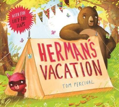Herman's Vacation - Percival, Tom