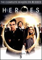 Heroes: Season 03