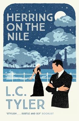 Herring on the Nile - Tyler, L. C.