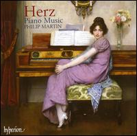 Herz: Piano Music - Philip Martin (piano)