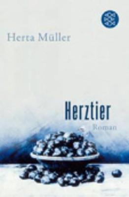 Herztier - Muller, Herta