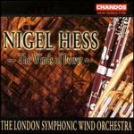 Hess, N.: Thames Journey/East Coast Pictures/Winds of Power