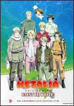 Hetalia: Paint It, White!