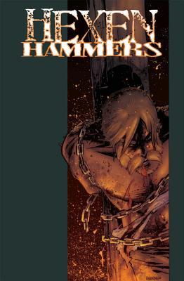 Hexen Hammers - Fisher, Ben