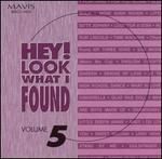 Hey! Look What I Found, Vol. 5