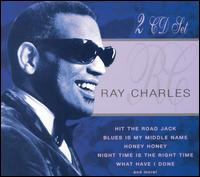 Hey Now/Let's Have a Ball - Ray Charles