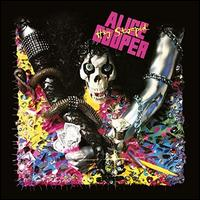Hey Stoopid - Alice Cooper