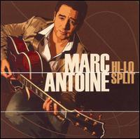 Hi-Lo Split - Marc Antoine